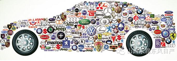 汽车标志的由来,这个文化必须学习!